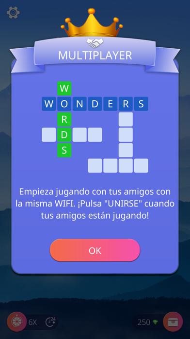Descargar Words of Wonders: Sopa Letras para Android