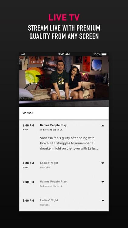 BET NOW - Watch Shows screenshot-4