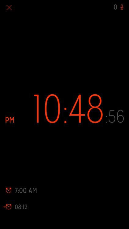 Sleep Talk Recorder screenshot-4