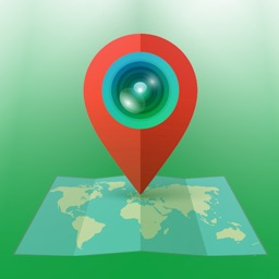Photo GPS Location Anywhere