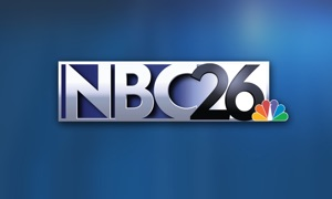 WGBA NBC 26 in Green Bay