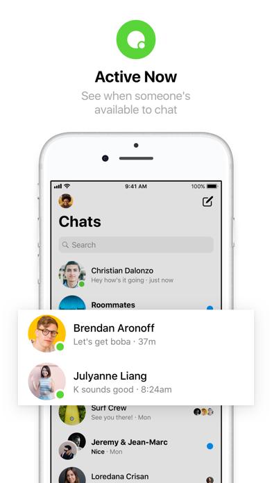 Tải về Messenger Lite cho Pc