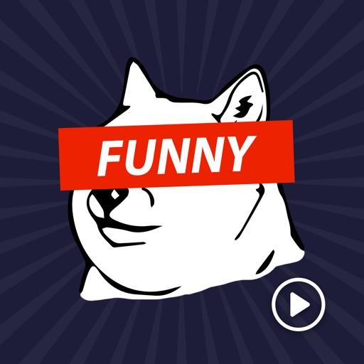 Super Funny Video Maker