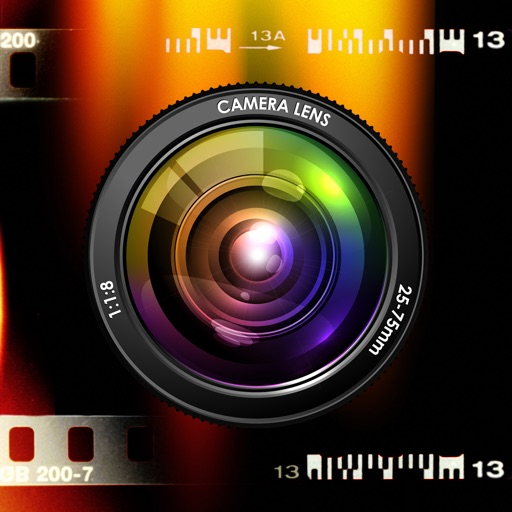 Creative Lighting Photo Editor