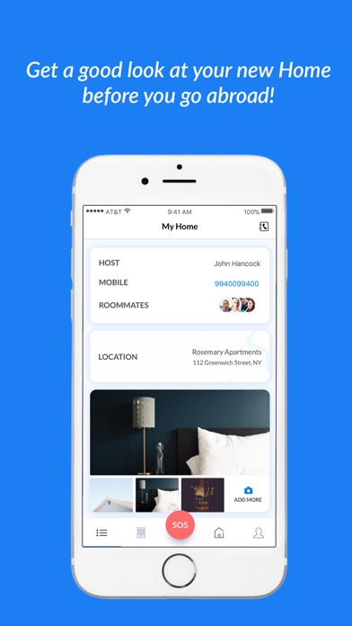 Screenshot for AIESEC Experience in South Africa App Store