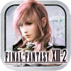 FINAL FANTASY XIII-2 - iPhoneアプリ