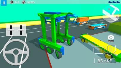Super Cargo Screenshot 2