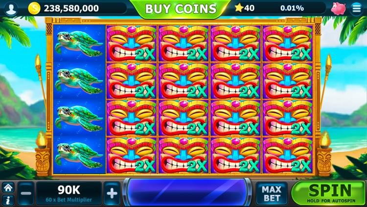 Slots of Vegas screenshot-6