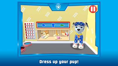 PAW Patrol: Adventure Bay!