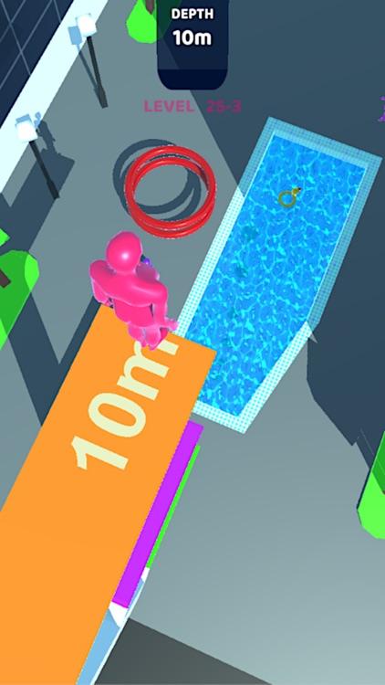 Flip & Dive 3D screenshot-4