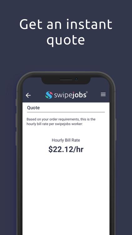 swipejobs Business