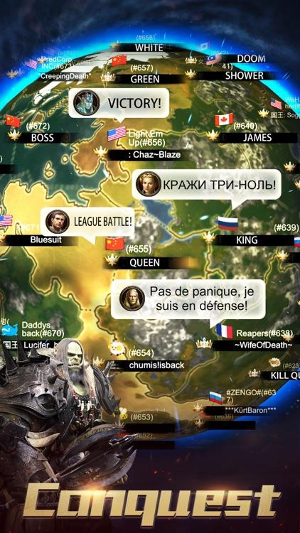 War and Order screenshot-5