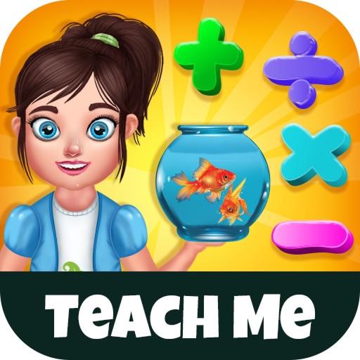 Teach Kindergarten