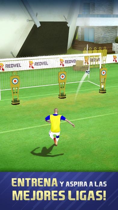 Soccer Star 2020 Fútbol HeroCaptura de pantalla de6