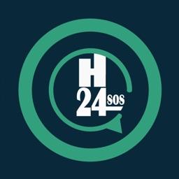 H24SOS - Tech App