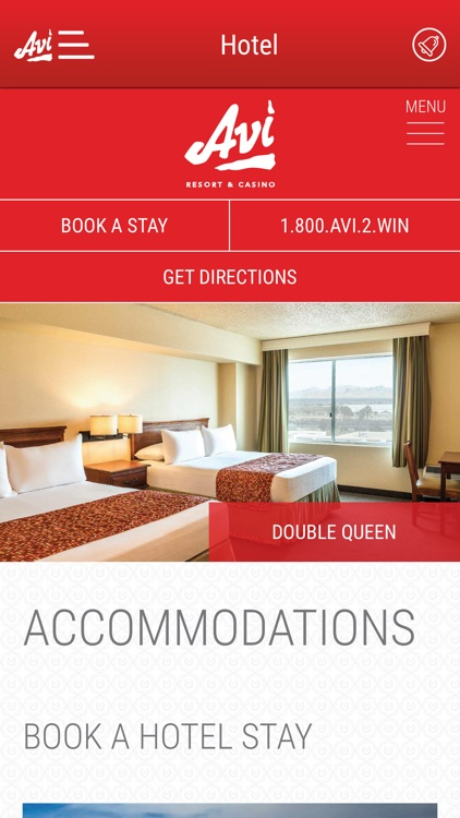 Avi Resort & Casino screenshot-4