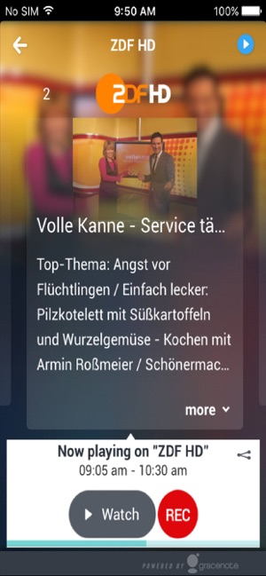 Philips TV Remote on the App Store