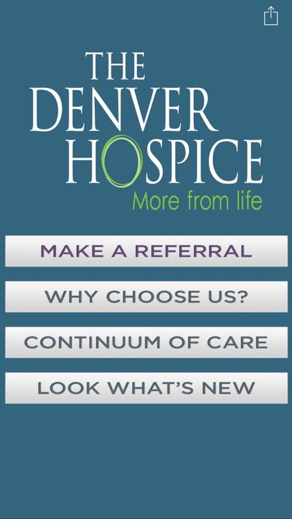 Denver Hospice