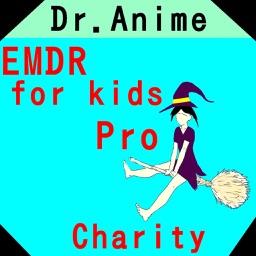 Dr Anime EMDR Pro:EyeMoveRelax
