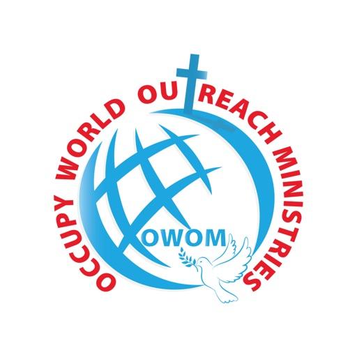 OWOM Mission icon