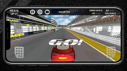 EV-Racers screenshot 6