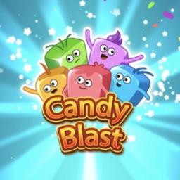 Candy Blast Pop! - Blast Sugar