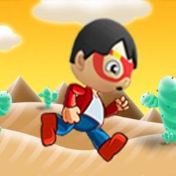 Run with Ryan Adventure