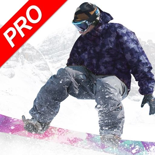 Snowboard Party Pro iOS App
