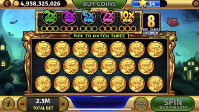 Billion Cash Slots-Casino Game screenshot 4