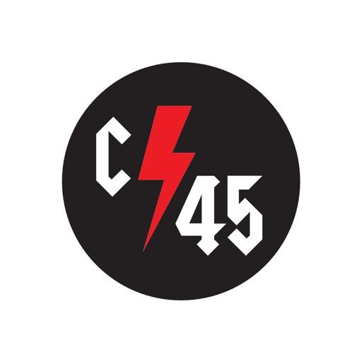 CORUS45