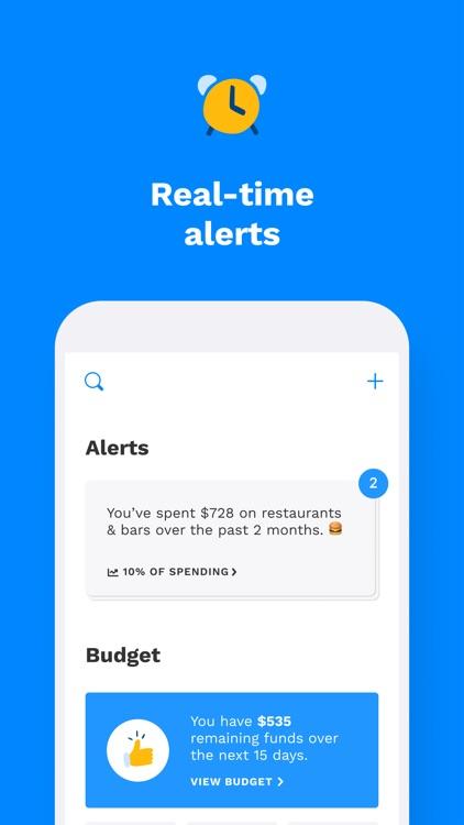 Albert: Save and Spend Smarter screenshot-8