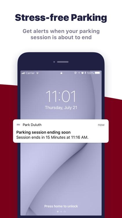 Park Duluth screenshot-3