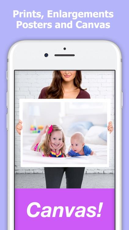 TotPhoto Baby Photo Prints App screenshot-5