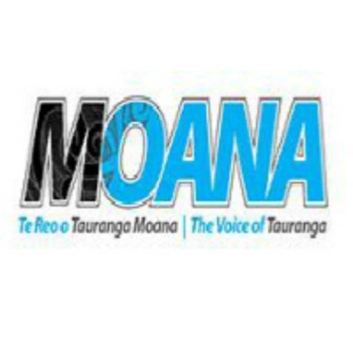 Moana Radio TGA