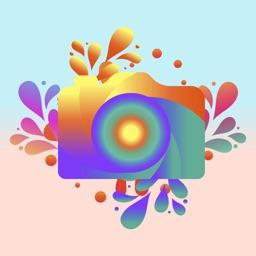 Splash Photo Editor