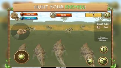Wild Animal Simulators screenshot three