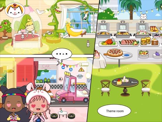 iPad Image of Miga Town: My Vacation