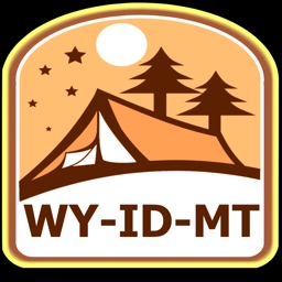 Wyoming-Idaho-Montana Camps RV