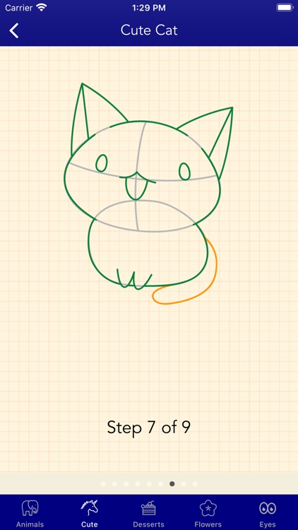 How To Draw ⋆