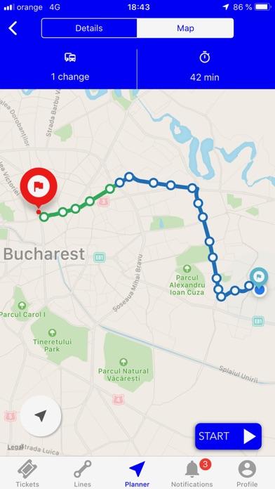 点击获取Info Transport Bucharest