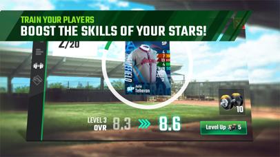 CBS Franchise Baseball 2019 screenshot 4