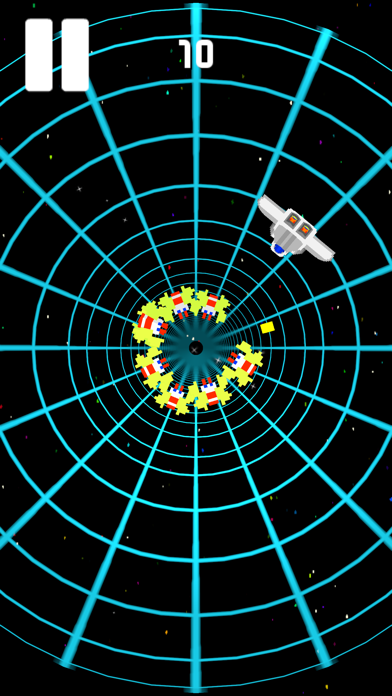 Spaceholes - Arcade Watch Game screenshot 7