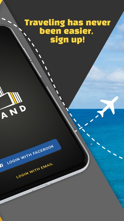 LAND - Travel Guides