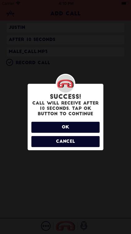 Fake Call : Prank Phone Number