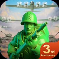 Army Men Strike: Ritter Krieg