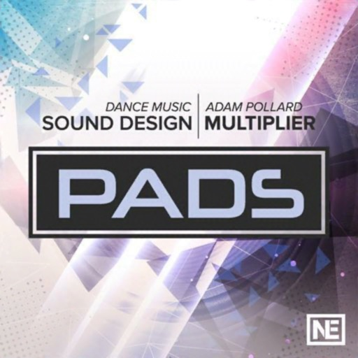 Dance Music Sound Design Pads