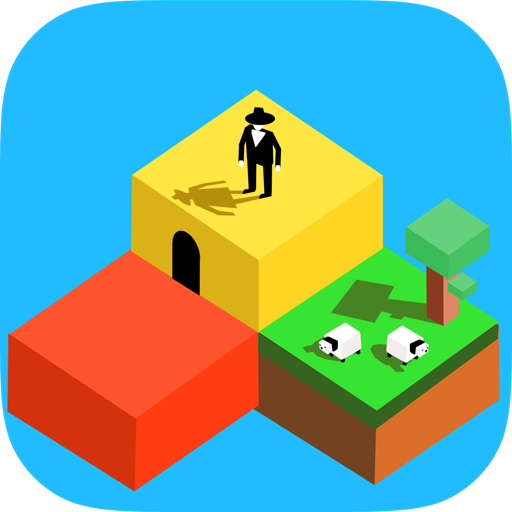 Blox 3D World Creator for Mac