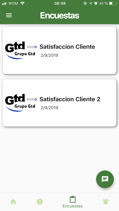 Telsur Empresas screenshot 3