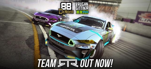 Car Customizing Games >> Torque Drift On The App Store