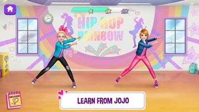 JoJo Siwa - Live to Dance screenshot 6
